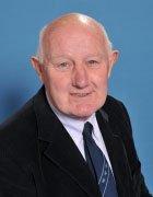 Paddy Mahon