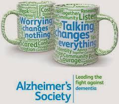 dementia awareness symbol