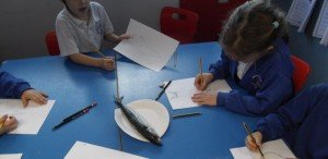drawing sea topic venford 2015