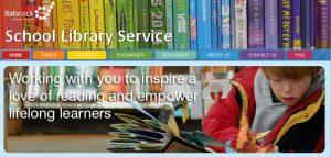 devon librarian training